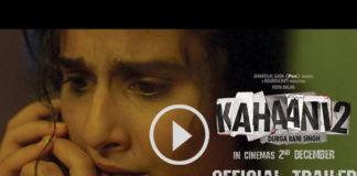 kahani2 trailer