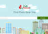 cash no cash