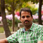 MKV Rajesh