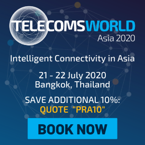 Telecoms World Asia 2020 Thailand